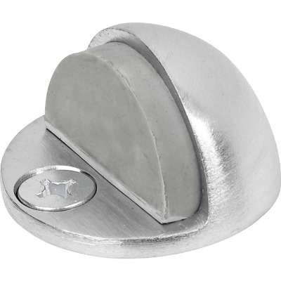 Tell Low Dome Floor Door Stop