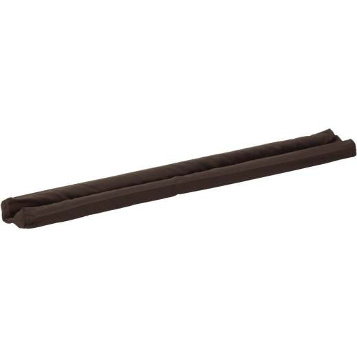 """Frost King 36"""" Brown Draft Stop Cloth Seal"""