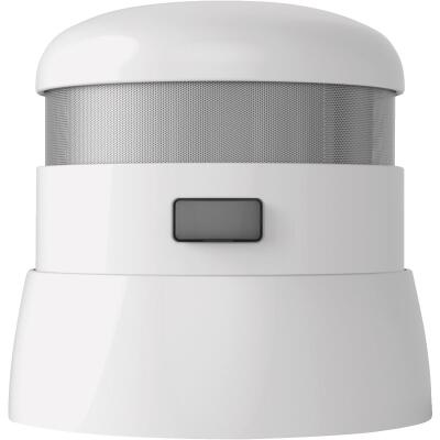 First Alert Atom 10-Year Sealed Battery Photoelectric Smoke Alarm