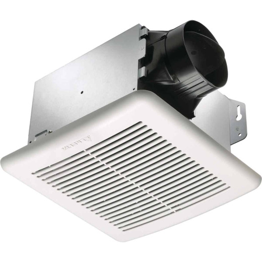 Delta Breez GreenBuilder 100 CFM 1.5 Sone 120V Bath Exhaust Fan