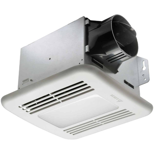 Delta BreezIntegrity 80 CFM 1.3 Sones Bath Exhaust Fan