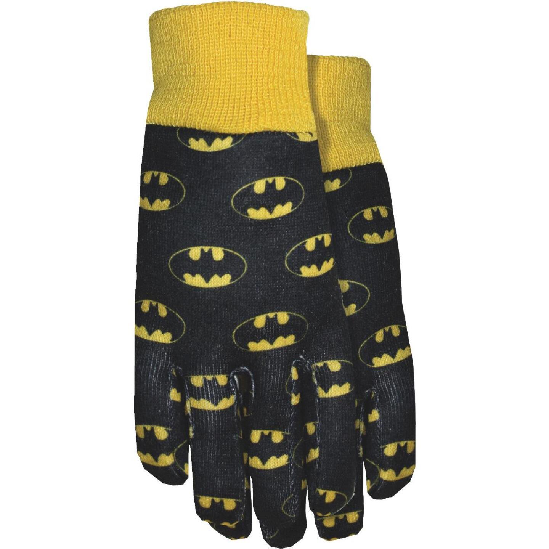 Warner Brothers Batman Toddler Jersey Glove Image 1