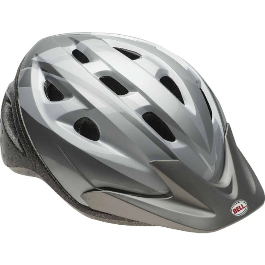 Bell Sports True Fit Ages 14 & Up Bicycle Helmet
